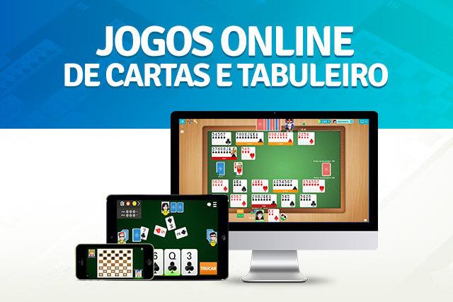 MegaJogos Celular, Tablet e Computador