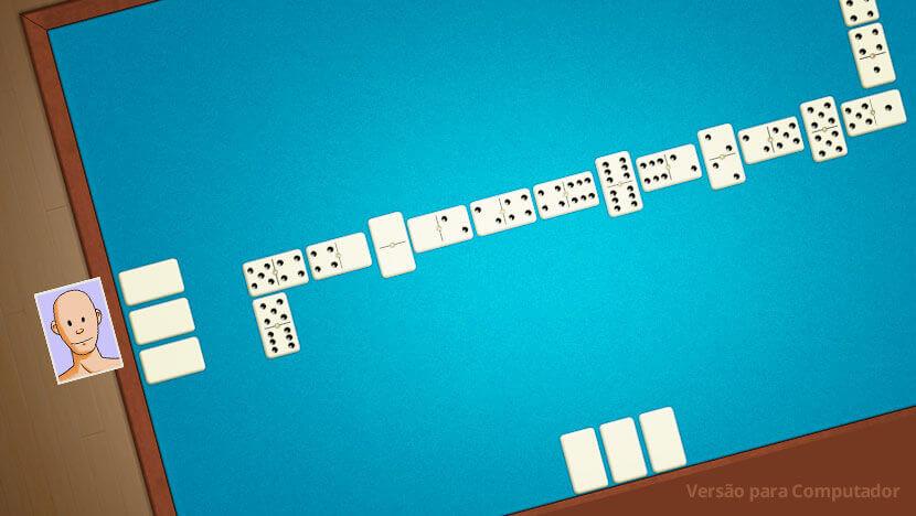 Apostas online domino