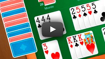 video Jogos de Cartas