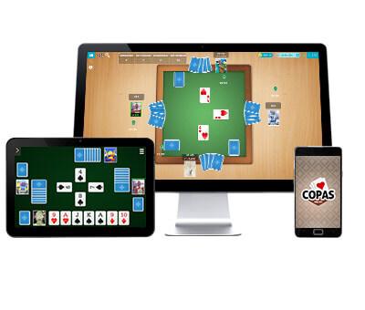 Corazones Online MegaJogos
