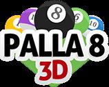 Gioco Palla 8 3D