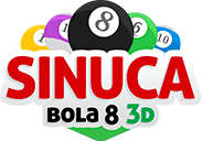 Jogo Sinuca Bola 8 3D