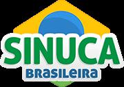 logo Sinuca Brasileira - MegaJogos
