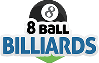 8 Ball Billiards 2D Online
