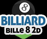 Billard Bille 8-2D Online