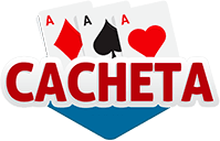 logo Cacheta - MegaJogos