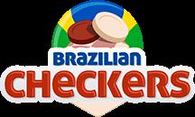 Brazilian Checkers Online