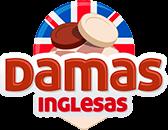 logo Damas Inglesas - MegaJogos