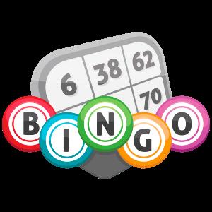 logo bingo online