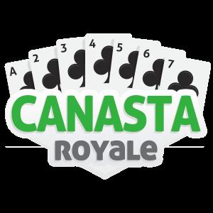 logo canasta royale online