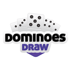 logo domino draw online
