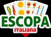 logo Escopa Italiana - MegaJogos