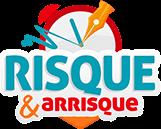 logo Risque & Arrisque - MegaJogos