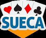 logo Sueca - MegaJogos