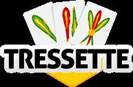 Jogo Tressette