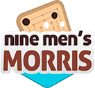 Nine Men's Morris Online