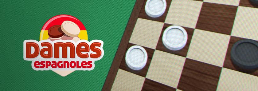 banner Damas Espanholas